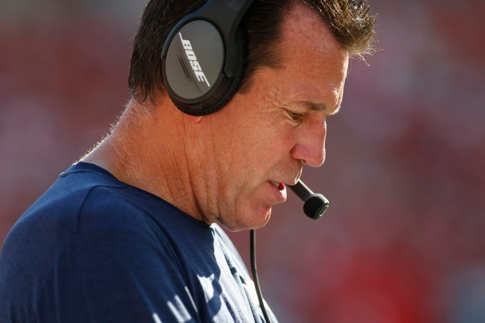 """Former Super Bowl-winning head coach """"likely"""" returning to NFL sidelines"""