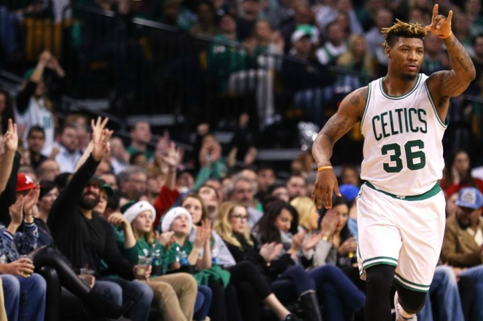 Two Celtics get so sick they had to be hospitalized