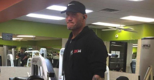 "Randy Orton torches ""B$tch"" fan who needs to ""suck it the F up"" after reported altercation"