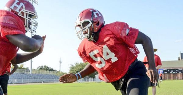4-star DE Zachary Carter spurns Alabama, shuts down recruitment