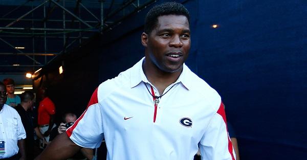 NFL MVP candidate accomplished a feat not done since Herschel Walker