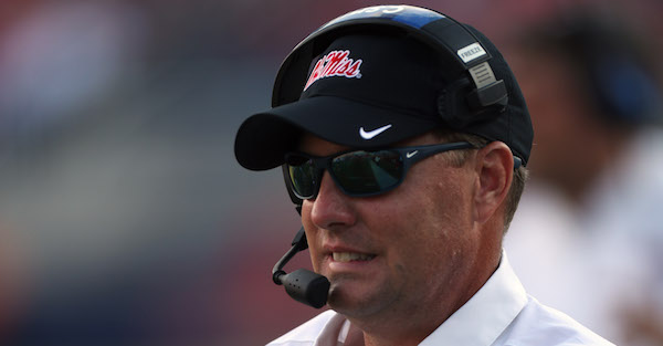 Predicted sanctions for Hugh Freeze, Ole Miss could be extremely severe