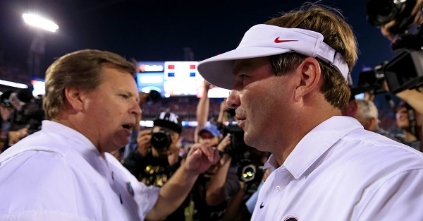 CFB analyst says Power 5 coach is a 'clown' if his team doesn't win its division