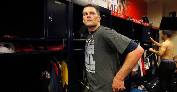 As details emerge on Tom Brady's injury, location is key