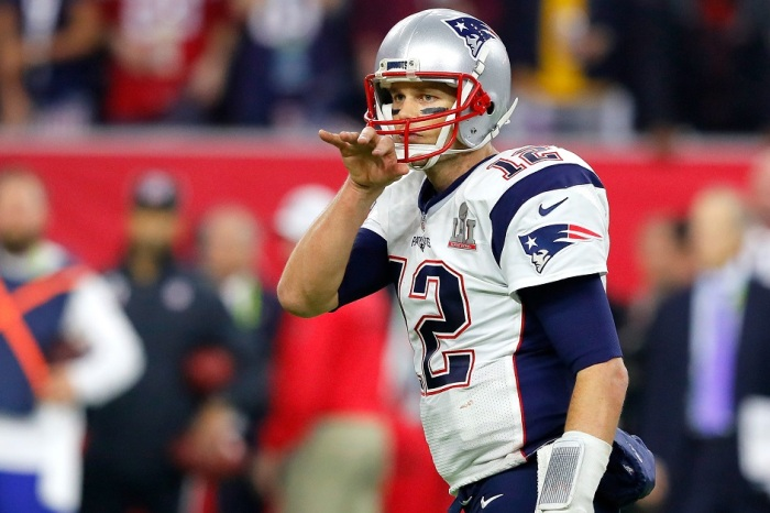 CBS analyst had some interesting words for referees after controversial Patriots-Jaguars AFC title game