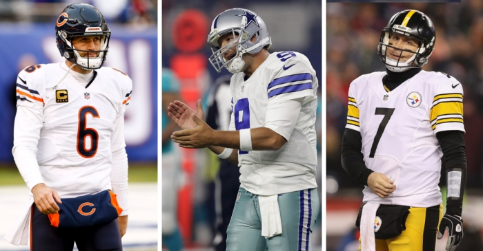Report: Former Pro Bowl QB may not play in 2017, may be on verge of retirement