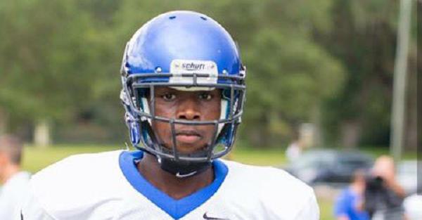 Five-star safety Tyreke Johnson high on four powerhouse schools