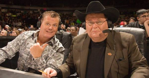 "WWE legend Jim Ross ""would be shocked"" if a former champion didn't return in 2018"