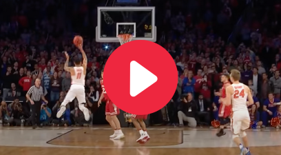 Chris Chiozza's Iconic Buzzer-Beater Will Always Be Florida's Greatest Shot