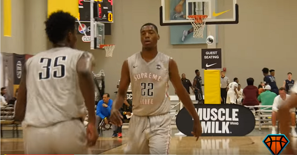 Five-star and 7-foot center Brandon McCoy reveals top five schools