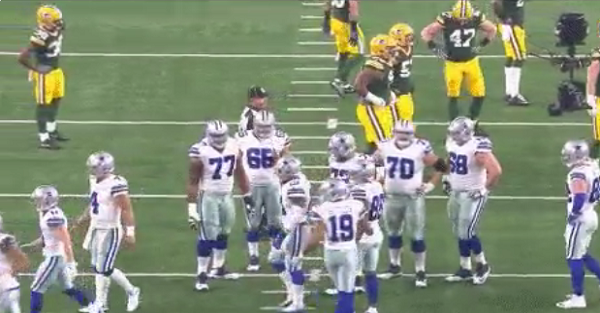 NFL makes announcement on rule that screwed the Cowboys in the playoffs