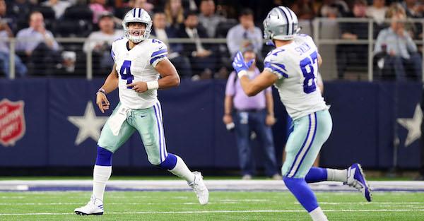 Rising Dallas Cowboy undergoes surgery following injury at team facility