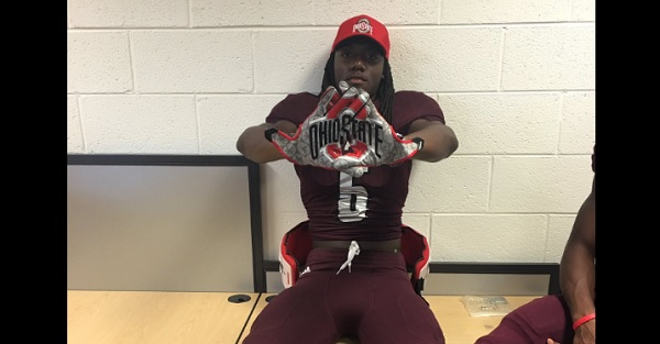 Four-star QB Emory Jones officially flips from Ohio State in signing day stunner