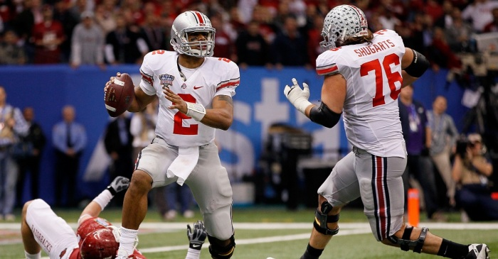 Former standout college QB could be transitioning to be the next Terrelle Pryor
