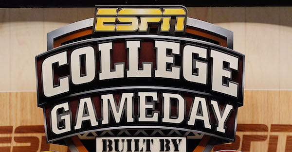 College GameDay personality responds to rumors of departure