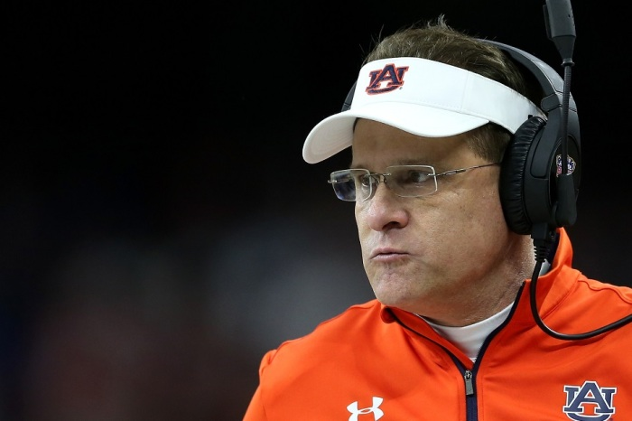 Gus Malzahn reportedly favored by rival school's Board of Trustees and 'big-money boosters' as next head coach