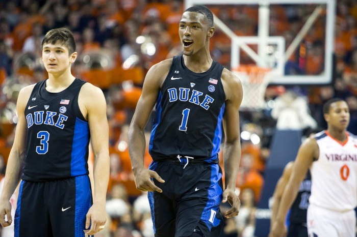 Duke to lose another player to draft, this one most questionable of all