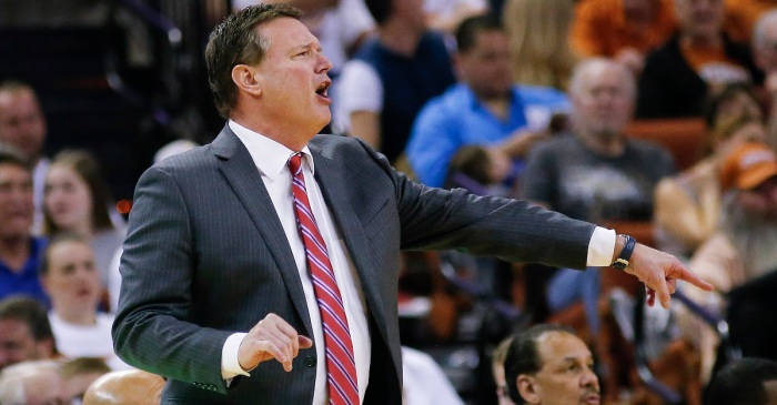 Kansas to suspend another star for first round of Big 12 tournament