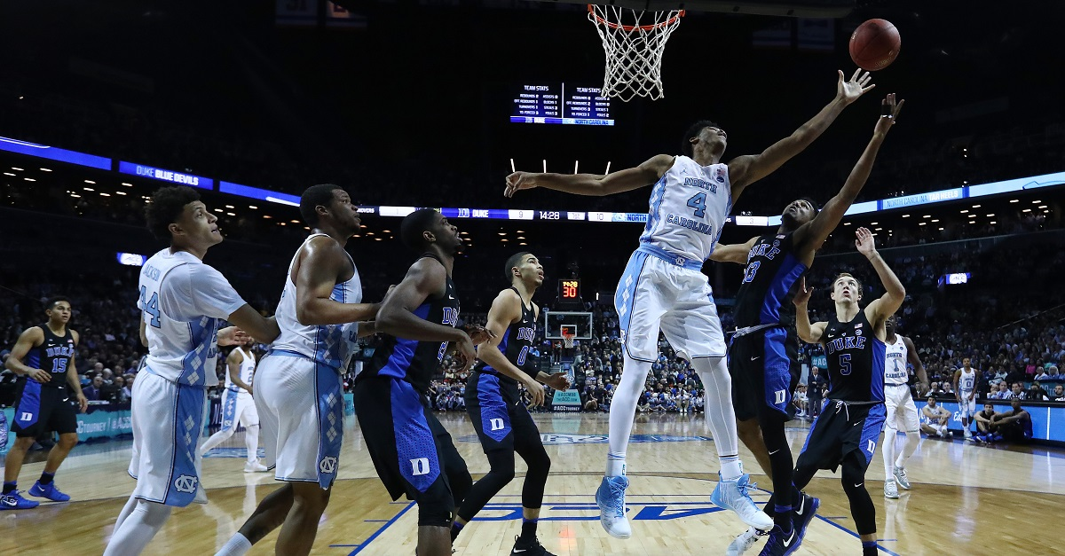 NCAA Tournament brackets are revealed with a couple surprises along the way