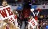 Big Ten Basketball Tournament – Quarterfinals
