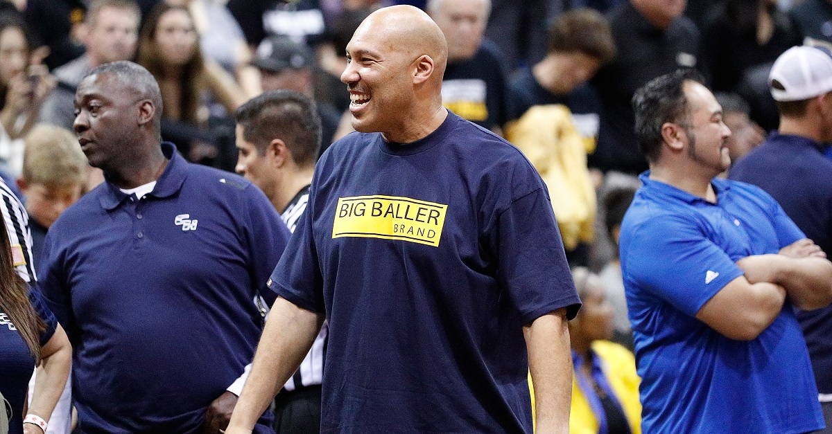 LaVar Ball bringing Big Baller family to reality show