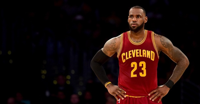 LeBron James has advice for college basketball's most dynamic scorer