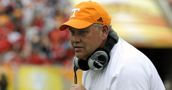 Former SEC coach lays out stunning Tennessee coaching scenario he could see playing out