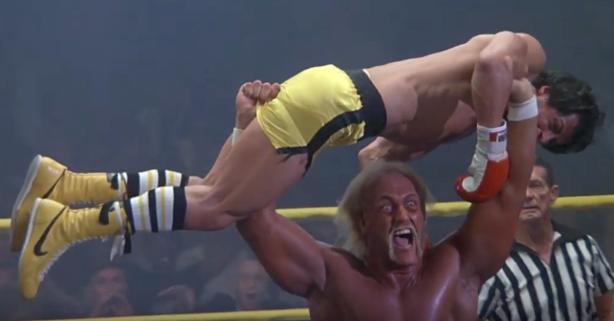 Hulk Hogan Hospitalized 3 People While Filming 'Rocky III'