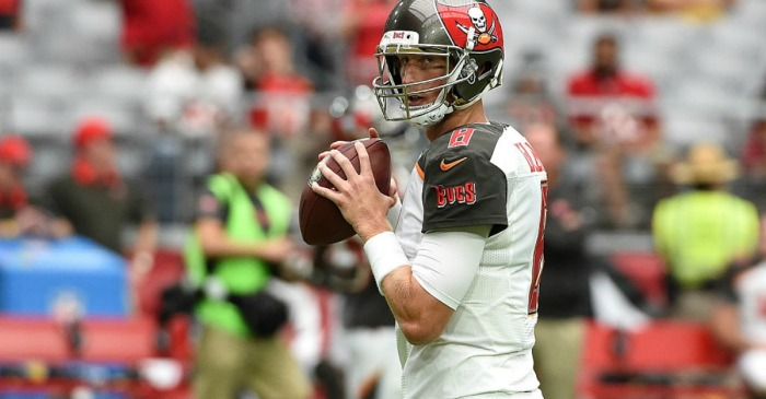 Frontrunners emerge for the hottest quarterback on the market