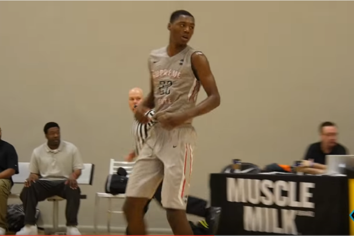 Five-star center Brandon McCoy gives timeline on his decision