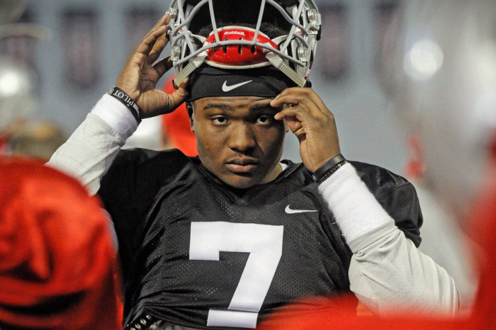 Buckeye legend says one Ohio State player is a future Heisman candidate