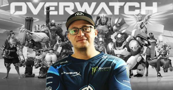 Esports team EnVyUs captain and founder leaves to pursue other options