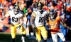 Divisional Round – Pittsburgh Steelers v Denver Broncos