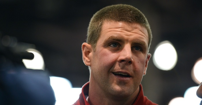 Former Alabama coach reportedly 'pissed' he didn't become offensive coordinator