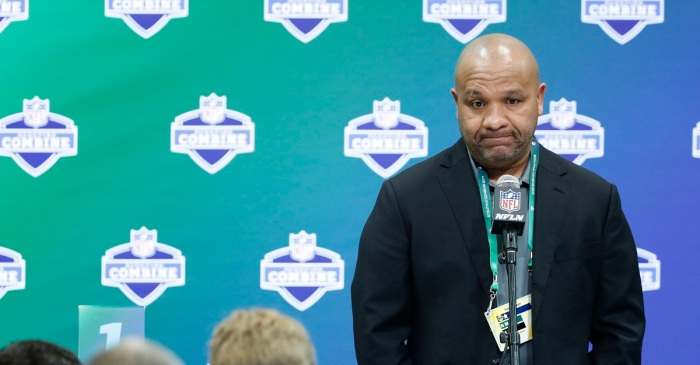 """NFL insider """"convinced"""" the Browns will make a horrendous decision at No. 1 overall"""