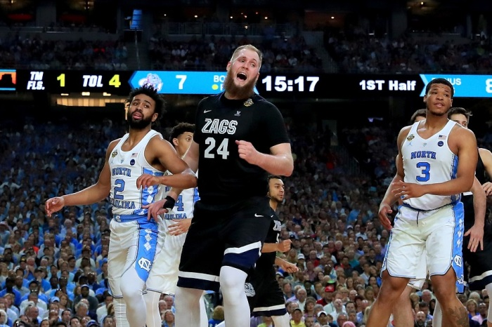 One of the Final Four's best players makes reversal on basketball future