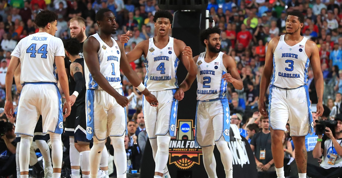 Final Four hero and UNC star makes decision on his NBA future