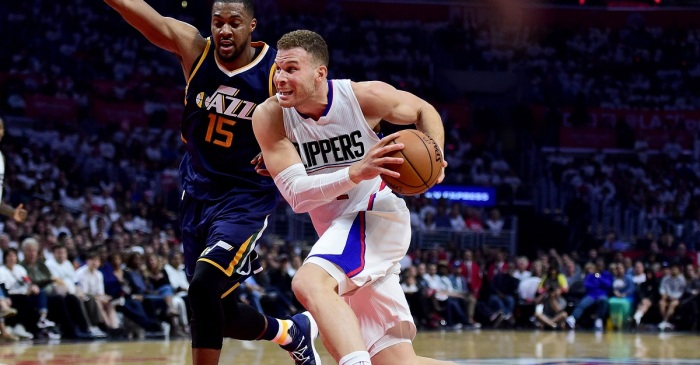 Former teammate thinks Blake Griffin only has one destination if he leaves the Clippers