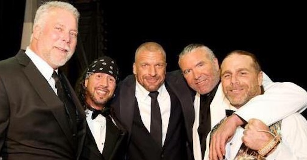 WWE Hall of Famer announces he will no longer be appearing at Raw 25
