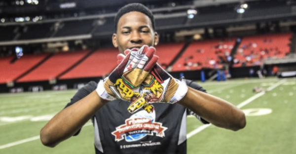 An SEC power just picked up their fourth commit in 24 hours