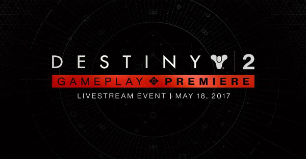 Destiny 2 gameplay reveal to be premiered shortly