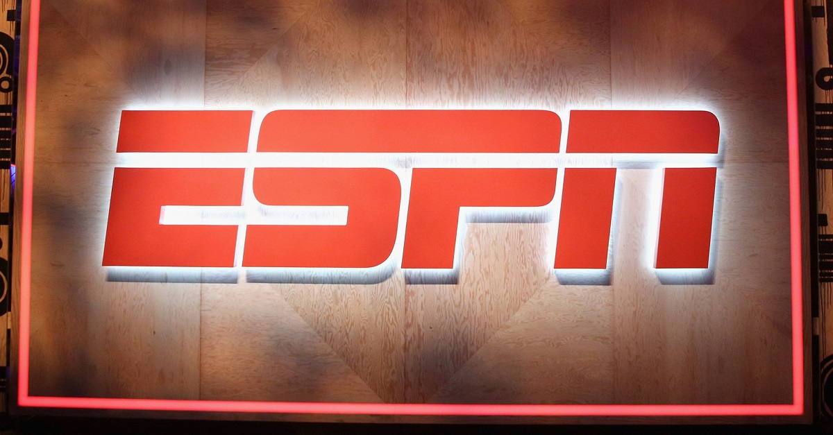 ESPN makes several TV changes official following massive layoffs