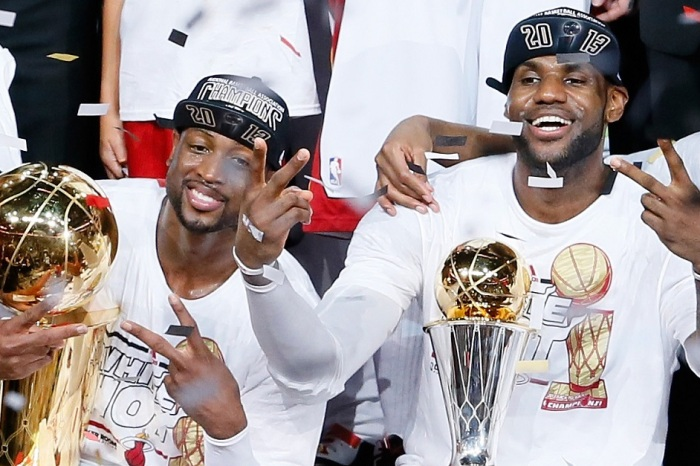 Former champion reportedly has made a decision on his NBA future