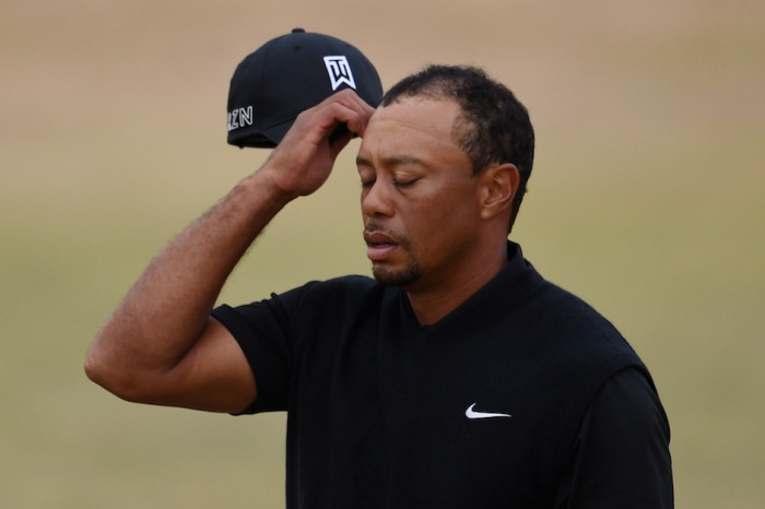 Tiger Woods Dropped From Wrongful Death Lawsuit