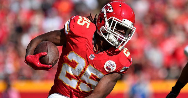 4-time Pro Bowler Jamaal Charles reportedly set to visit Super Bowl contender