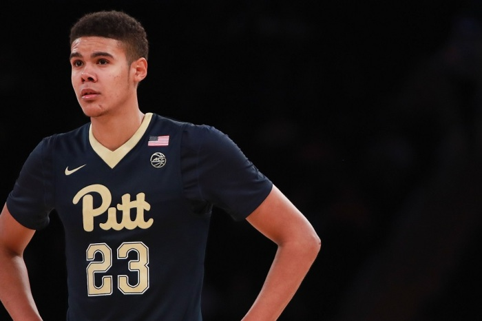 Pitt grad transfer Cam Johnson blasts his old school in scathing statement on his transfer