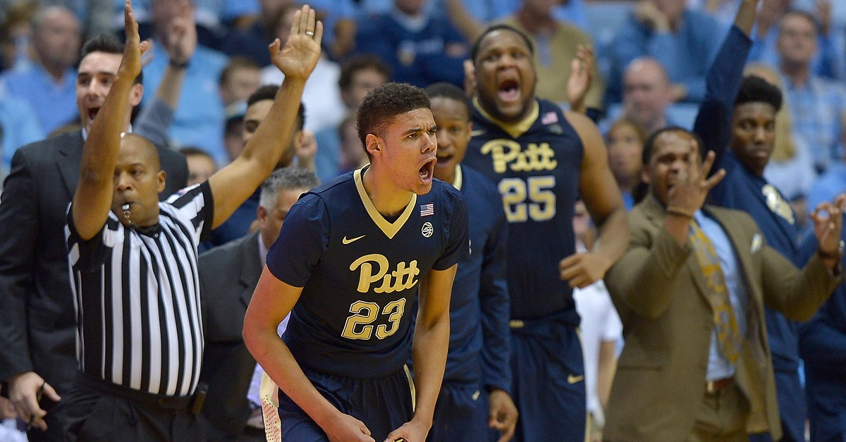 The saga of Pitt grad transfer Cam Johnson has finally ended with stunning decision