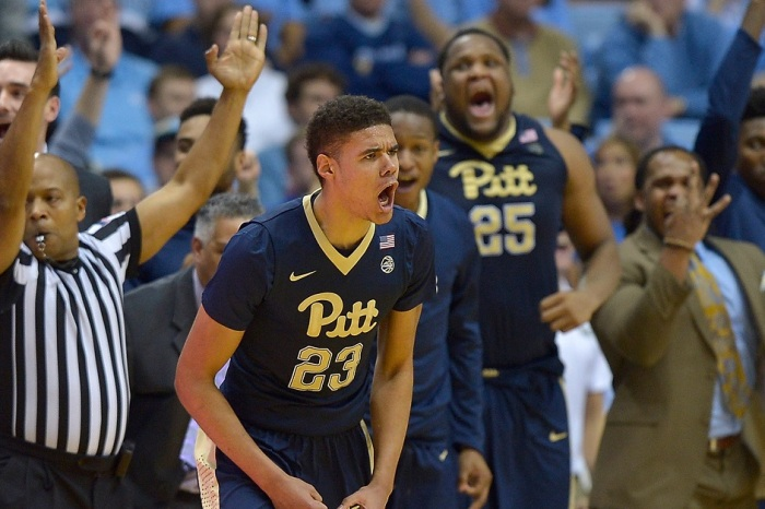 Pitt grad transfer Cam Johnson reportedly visiting team he can't even play for next year