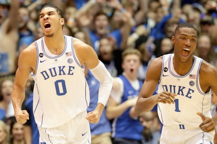Former Duke one-and-done star gets brutal news ahead of season opener