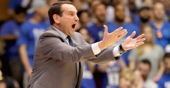 Duke could be on verge of big recruiting weekend after major losses